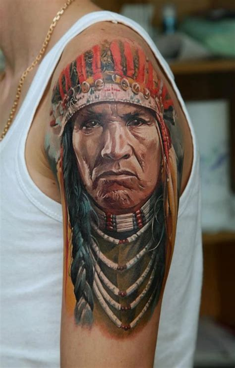 78 images about redskin indian tattoo on pinterest