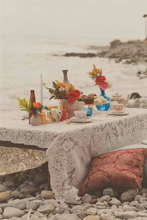 boho beach wedding ideas picture of relaxed boho chic beach wedding ideas 26