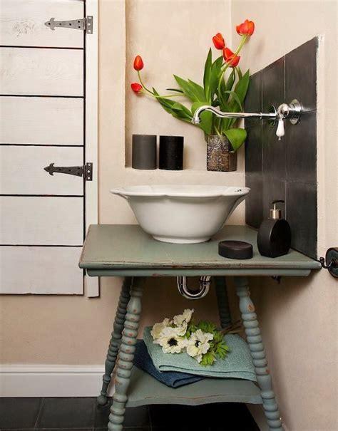 cute small bathrooms small bathroom sink idea so cute bathroom ideas pinterest