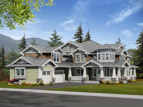 craftsman home designs plan 035h 0033 find unique house plans home plans and