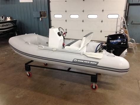 inflatable boats racine wi 2017 walker bay superlight console slrx 310 power boat for