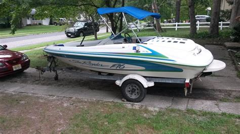 sea ray f16 jet boat for sale sea ray sea rayder f16 boat for sale from usa