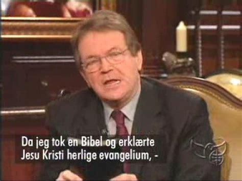 benny hinn and reinhard bonnke in confidential talk youtube