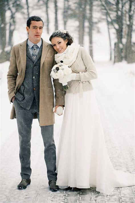 Hochzeit Im Winter by Brautkleider Im Winter Style Fab Events Lab