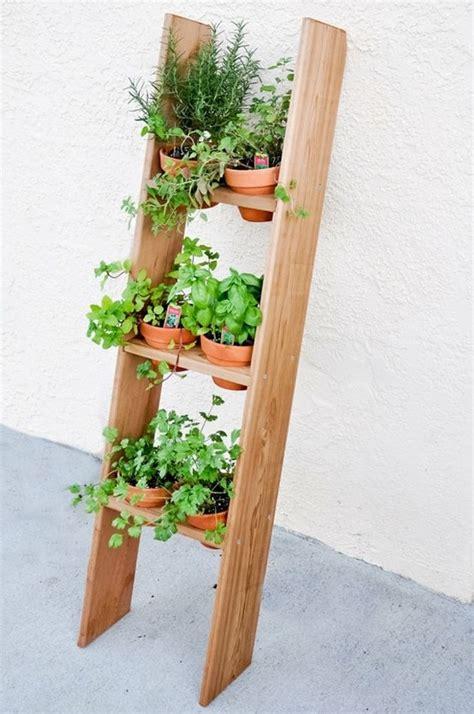 herb garden planters herb planter ideas 08