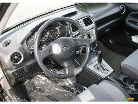 2006 subaru outback interior 2006 subaru impreza outback sport wagon interior photo