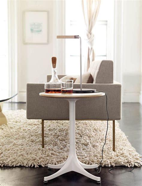 nelson pedestal side table nelson pedestal side table