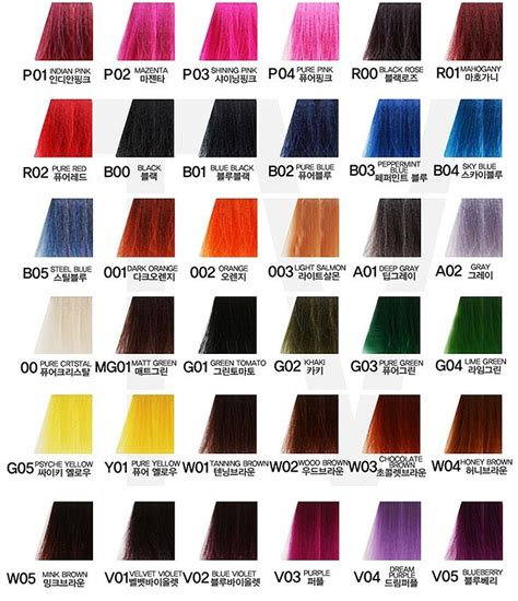 what is semi permanent hair color anthocyanin hair color manicure 230g 45 colors semi