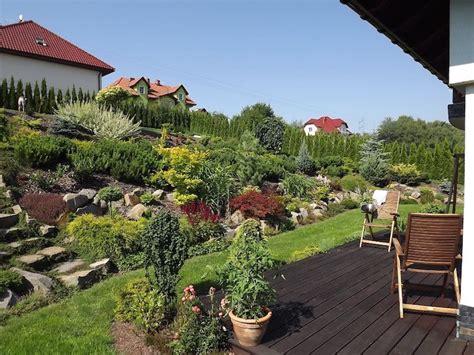 Gartengestaltung Hanglage gartengestaltung in hanglage 30 ideen f 252 r begr 252 nung