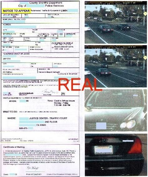 contesting a red light camera ticket | decoratingspecial.com