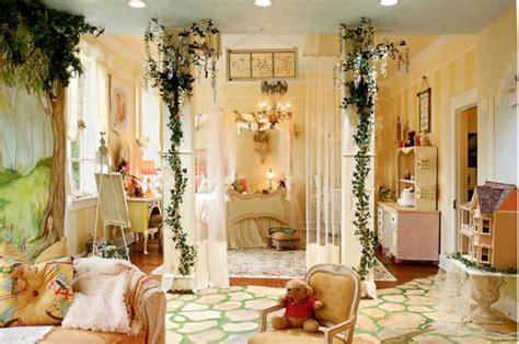 Mystical Bedroom Decor by Habitaciones Hadas Decoracion Hadas Habitaciones Tematicas