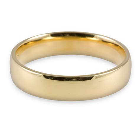 Wedding Rings With Gold by Sell Your Gold Ring For Gold Wedding Rings Free