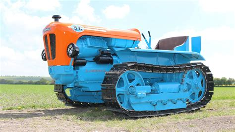 vintage lamborghini tractor now s your chance to own a vintage lamborghini tractor