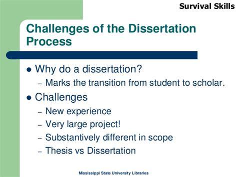 dissertation marks research and dissertation basics