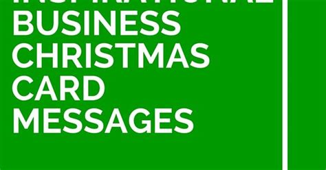 inspirational business christmas card messages business christmas cards christmas card