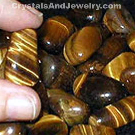 meaning of tiger eye tigers eye meanings