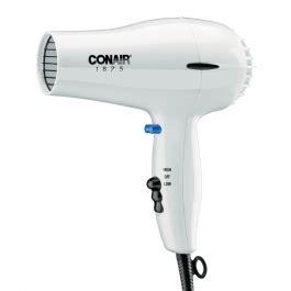Conair 1875 Hair Dryer Stopped Working conair 174 1875 watt dryer conair 174 hospitality
