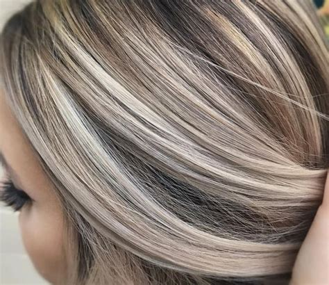 brown hair with highlights to cover gray best 20 medium ash blonde ideas on pinterest dark