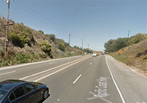 Pch And Western - rolling closures along the pch canyon news