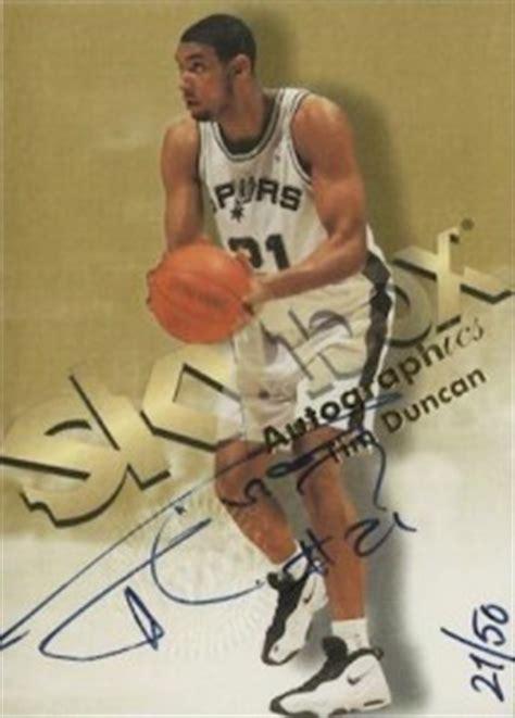 Kartu Basket Insert Allen Iverson Skybox Z Force2 97 Zebut Top Loader fleer skybox autographics basketball insert guide checklist