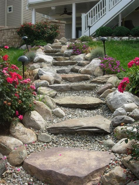made landscaping image result for garden path slope landscaping garden garden