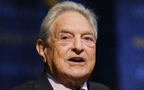 george soros backs the legalisation of cannabis telegraph