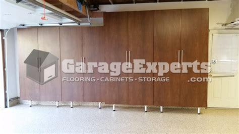 Garage Storage Experts Recent Work Garageexperts Of El Dorado