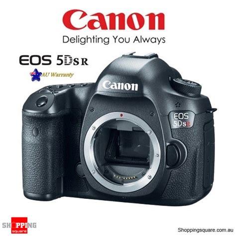 Canon Eos 5ds R Dslr Only canon eos 5ds r ef dslr 50 6mp frame iso6400 black shopping shopping
