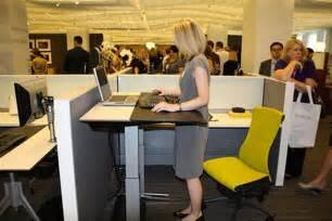 Stand Up Sit Down Desks Modern Office Design Ideas Iroonie Com