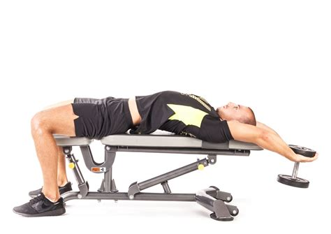 flat bench pullover flat bench pullover 28 images the 6 best lat exercises