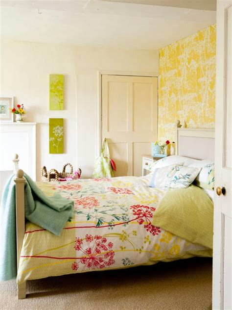 69 Colorful Bedroom Design Ideas Digsdigs Colorful Bedroom Wall Designs