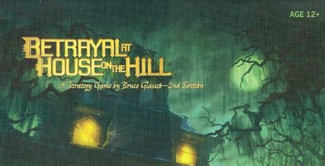 betrayal at house on the hill expansion bga s top 100 board games of all time page 3 of 10 board gamers anonymous