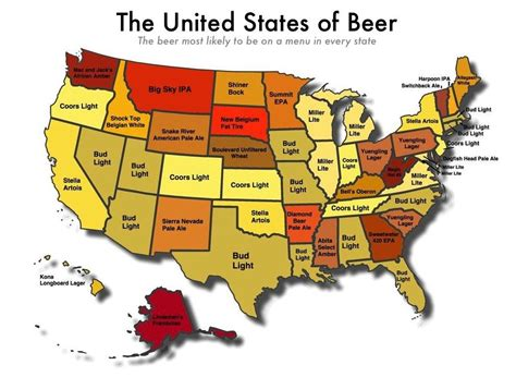 united states the united states of beer