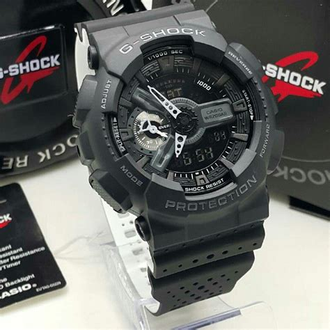 copy original g shock ga110 2 tone end 2 8 2018 9 18 pm