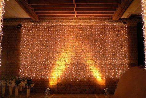 13 Best Images About Curtain Lights On Pinterest Gardens Light Curtain Hire