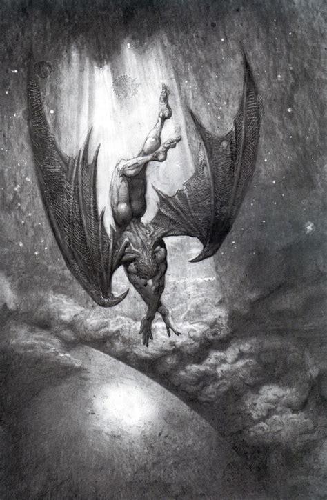 war in heaven fallen angels paradise lost biz 03 b large the art of simon bisley