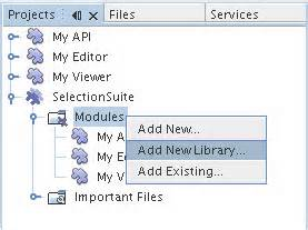 netbeans api tutorial netbeans netbeans property editor api tutorial for