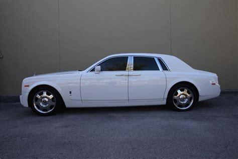 2006 Rolls Royce Phantom Price by 2006 Rolls Royce Phantom Sedan