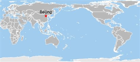 beijing on a world map beijing world map world map of beijing beijing location map