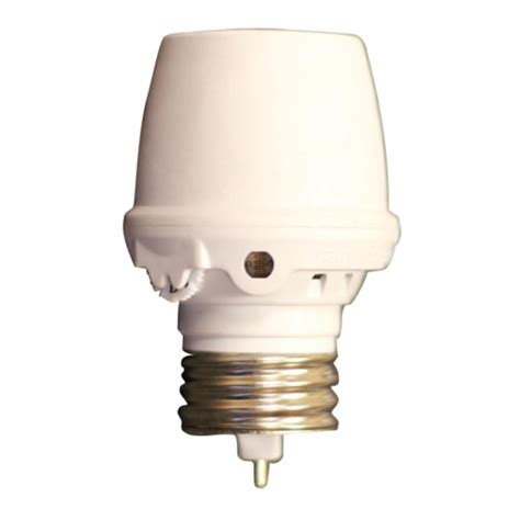 Limited Edition Lu Led Bulb 7 Watt Sensor Suara defiant smart light white slc9bcd the home depot