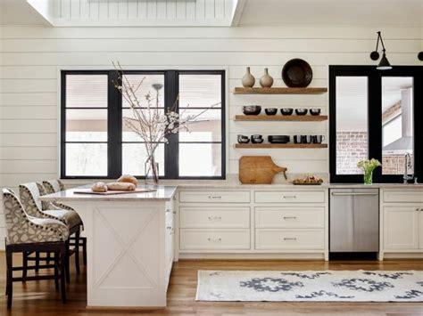 warm ways to add modern style with woodwork hgtv smart