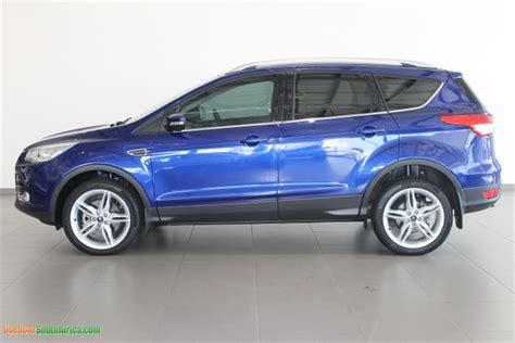 ford kuga used cars for sale 2016 ford kuga sport used car for sale in midrand gauteng