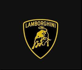 Logo Of Lamborghini Cars Lamborghini Car Logo