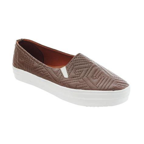 Sepatu Wanita Kualitas Terjamin jual sepatu yutaka slip on sepatu wanita