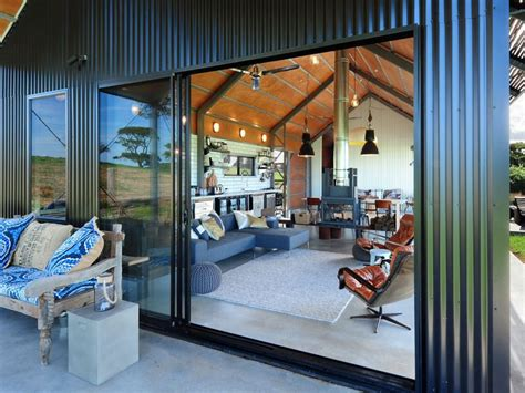 The Shed Gerroa Great Style A Gerroa House Stayz The House Gerroa