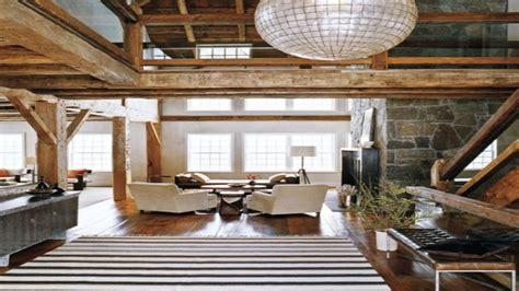 modern rustic home interior design barn homes modern rustic modern barn home interior design