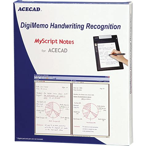 pattern recognition handwritten notes acecad myscript notes digimemo handwriting recognition