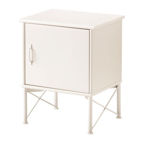 Bedside Tables Ikea by Ikea Trysil Bedside Table White Nazarm