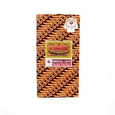 Batik Halus H Santoso jarik batik halus h santoso pusaka dunia