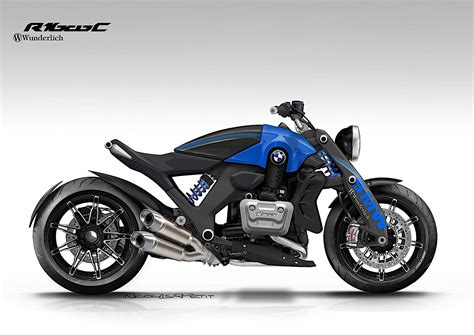 bmw motor bmw motorrad should build this wunderlich r 1600 c concept